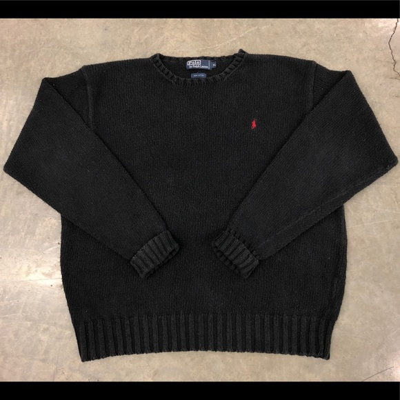 c9dd247e5263 Polo by Ralph Lauren Sweaters | Vintage Ralph Lauren Polo Mens ...